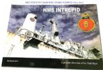 HMS Intrepid Book